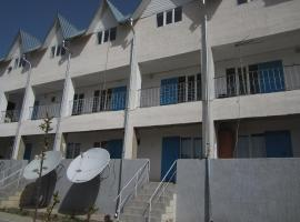 Dinara Guest House, Bosteri