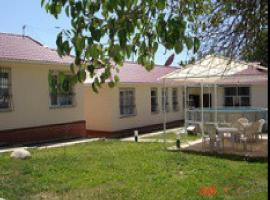 Villa Cholpon-Ata, Cholpon-Ata