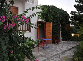 Vathy Bay Villas, Istro