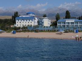 Meridian Resort, Bulan Sogottuu