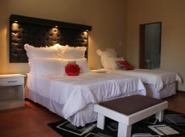 Airport Bed and Breakfast, Upington