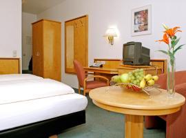 Matchpoint Hotel, Altdorf bei Nuernberg