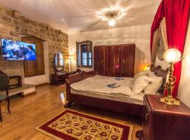 Palazzo Drusko Deluxe Rooms, Kotor