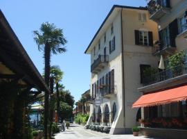 Appartamento Lisa, Cannero Riviera