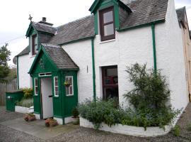 The Wee Cottage, Drumnadrochit