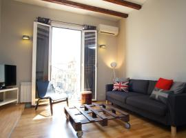 BarcelonaForRent Manhattan Suites, Barcelona