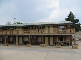 Kay Lynn Resort and Motel, Osage Beach