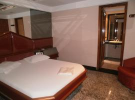 Te Adoro Hotel (Adult Only), Río de Janeiro
