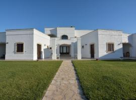 Masseria Spetterrata, Cisternino