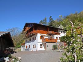 Prackfiedererhof, Funes