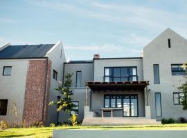 , Stellenbosch