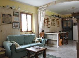 Casa La Quercia, San Giovanni Valdarno