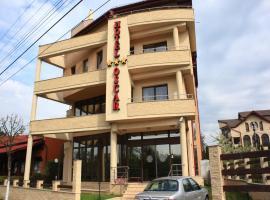 Hotel Oscar, Cluj-Napoca