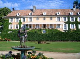 Chateau de Bonmont, Cheserex