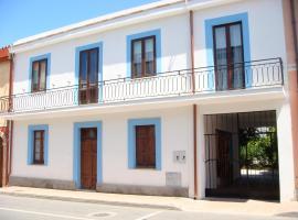 Ospitalità Sarda, Muravera