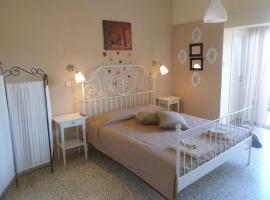 Capuralli Hotel, Pedoulas
