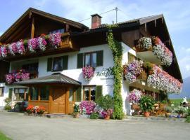 Landhaus Berktold, Obermaiselstein