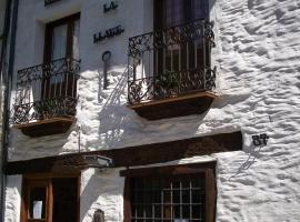 Casa Rural La Llave, Villafranca del Bierzo