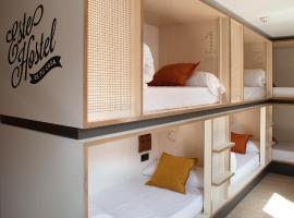 Toc Hostel Madrid, Μαδρίτη