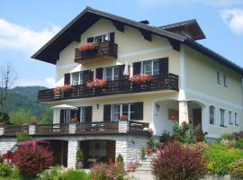 Ferienwohnungen Haus Peer