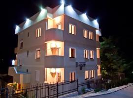 Apartments Biser, Vrnjačka Banja