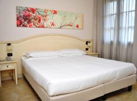 Hotel Sextum, Bientina
