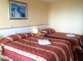 Auckland Hotel, Shanklin