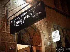 Landay Hostel Cafe Bar