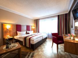 Hotel-Gasthof Zur Post, Freyung