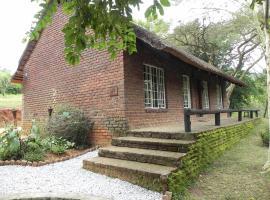 Kwambali Riverside Lodge, Hazyview