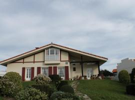 Casa Rural Zearreta Barri, Barrika