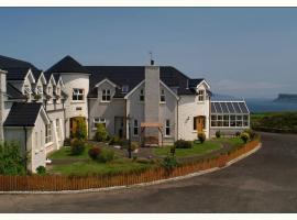 Crockatinney guest house, Ballintoy