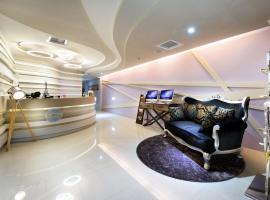 NL Concept Hotel