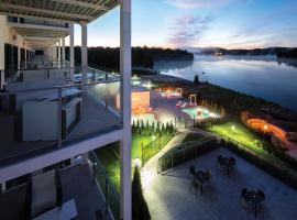 Estérel Resort, Esterel