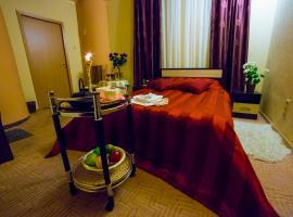 Spa Mini Hotel, Moscou