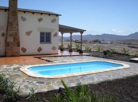 Villas La Fuentita, Gran Tarajal