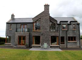 Agivey Lodge, Ballymoney