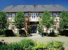 Herrenhaus Salderatzen, Waddeweitz