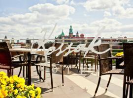 , Cracovie