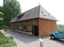 , Le Mesnil-Durand