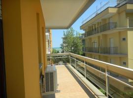 Residence Elisa, Bellaria-Igea Marina