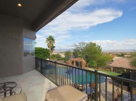 Palisades Retreat, Fountain Hills