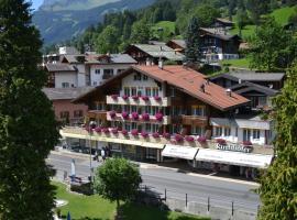 Grindelwalderhof
