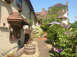 The Old Plough B&B, Tewkesbury