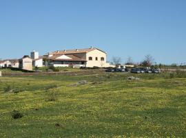 Casa Rural Las Canteras, Trujillo