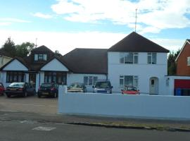 London Heathrow Guesthouse, Colnbrook