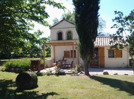 Gite Le Pigeonnier, Monclar-de-Quercy