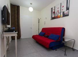 Apartments - Etsel Bat Yam