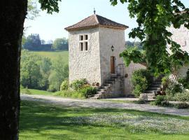 La Garde Pile de Fichou, Bajamont