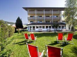 Martina Breakfast Lodge, Castelrotto